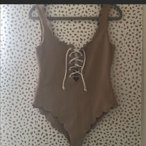 ISO Marysia Palm Springs Tie One-piece